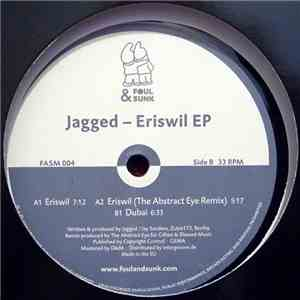 Jagged - Eriswil EP mp3 flac