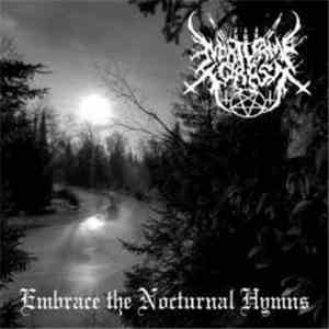 Nokturnal Forest - To Embrace The Nocturnal Hymns mp3 flac