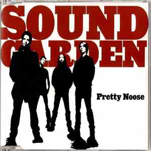 Soundgarden - Pretty Noose mp3 flac