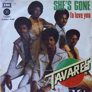 Tavares - She's Gone mp3 flac
