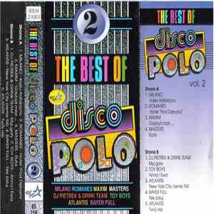 Various - The Best Of Disco Polo Vol. 2 mp3 flac