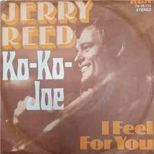 Jerry Reed - Ko-Ko Joe mp3 flac