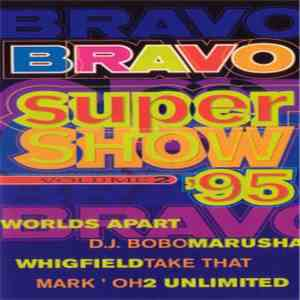 Various - Bravo Super Show '95 Volume 2 mp3 flac