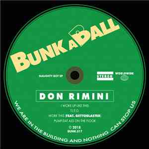 Don Rimini - Naughty Boy EP mp3 flac
