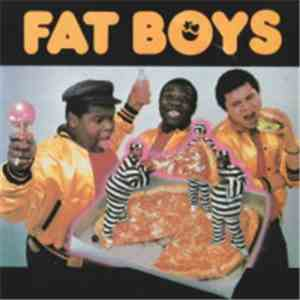 Fat Boys - Fat Boys mp3 flac
