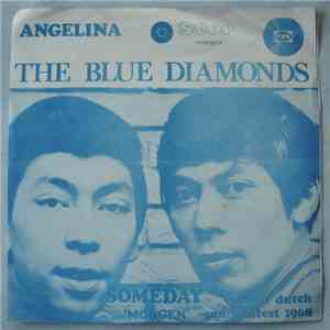 The Blue Diamonds - Angelina / Someday (Morgen) mp3 flac