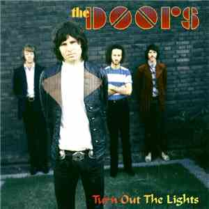 The Doors - Turn Out The Lights mp3 flac