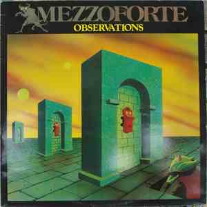Mezzoforte - Observations mp3 flac