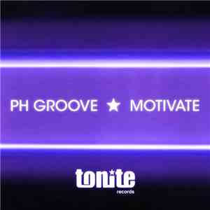 PH Groove - Motivate mp3 flac