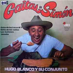 Simon Diaz Y Hugo Blanco - Las Gaitas De Simon mp3 flac