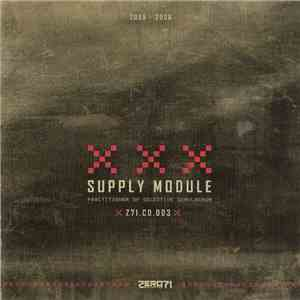Supply Module - Practitioner Of Selective Simulacrum mp3 flac