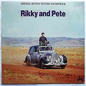 Various - Rikky And Pete (Original Soundtrack) mp3 flac