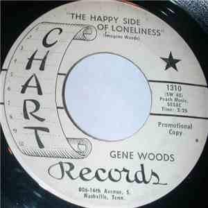 Gene Woods - The Happy Side Of Loneliness mp3 flac