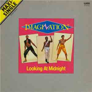 Imagination - Looking At Midnight mp3 flac