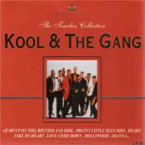 Kool & The Gang - The Timeless Collection mp3 flac
