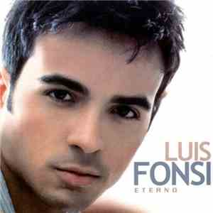 Luis Fonsi - Eterno mp3 flac