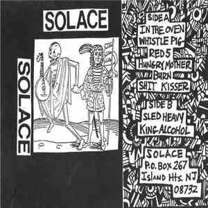Solace  - Solace mp3 flac