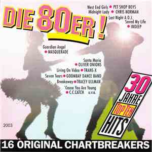 Various - 30 Jahre Top Ten Hits - Die 80er! mp3 flac