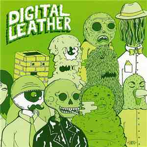 Digital Leather - Sponge - Deliver - Shadows Of Night mp3 flac