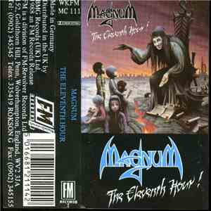 Magnum  - The Eleventh Hour! mp3 flac