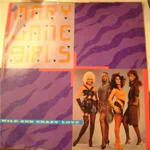 Mary Jane Girls - Wild And Crazy Love mp3 flac