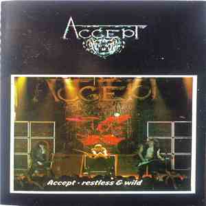 Accept - Restless And Wild mp3 flac