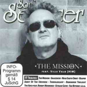 Various - Sonic Seducer Cold Hands Seduction Vol. 181 mp3 flac