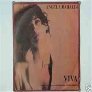 Angela Baraldi - Viva mp3 flac
