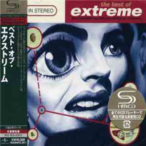 Extreme  - The Best Of Extreme: An Accidental Collication Of Atoms? mp3 flac