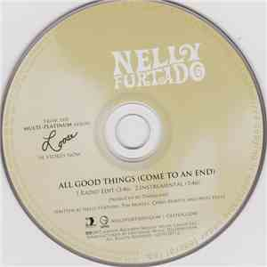 Nelly Furtado - All Good Things (Come To An End) mp3 flac