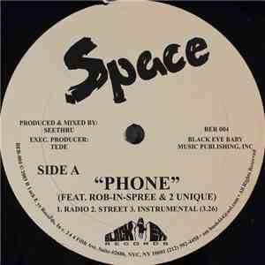 Space  - Phone / G's mp3 flac