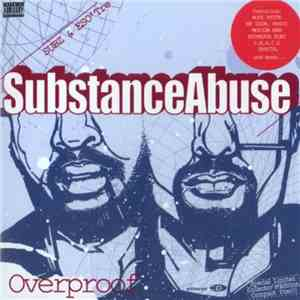 Substance Abuse - Overproof mp3 flac
