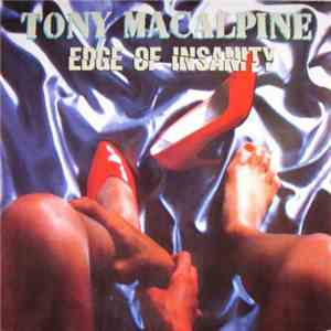 Tony MacAlpine - Edge Of Insanity mp3 flac