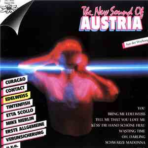 Various - The New Sound Of Austria mp3 flac